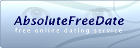 AbsoluteFreeDate - free online dating service - women girls dates brides ladies singles men dating woman girl date bride lady datings single man